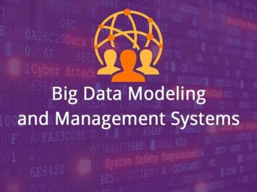 Big Data Modeling And Management Systems Course