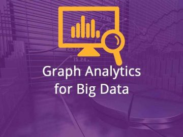 Graph Analytics for Big Data Course