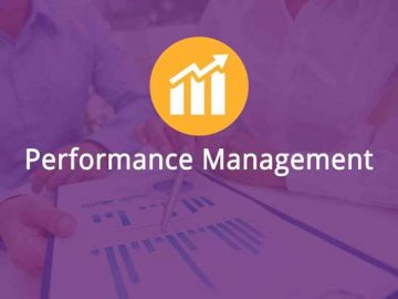 Performance management Course