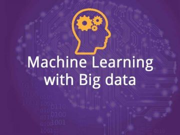 Machine Learning With Big Data Course
