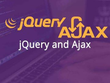 JQuery And Ajax Course